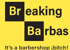 Breaking Barbas
